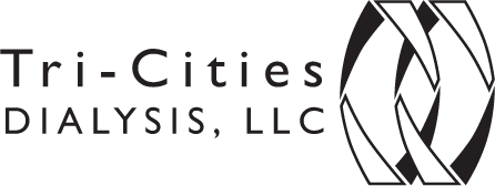 Tri-City Dialysis Logo